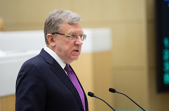 Кудрин заявил, что все россияне нуждаются в поддержке