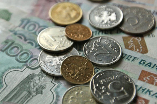 Проект об ограничении суммы списаний за долги внесут в Госдуму на следующей неделе
