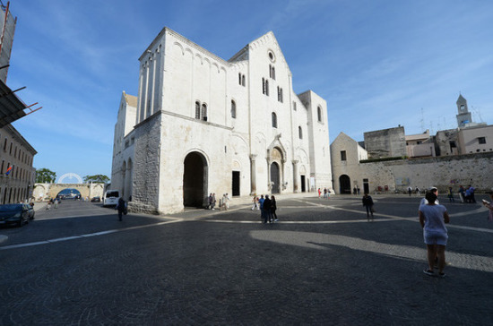 Православная помощь Италии в борьбе с COVID-19