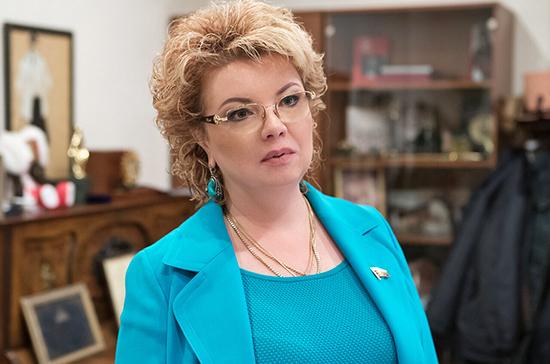 Ямпольская подготовила законопроект об обязательном показе титров без ускоренной перемотки