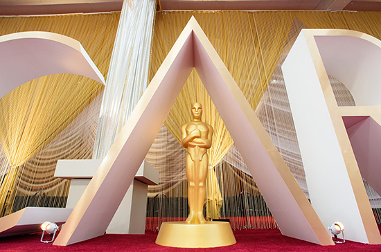 Премия «Оскар» изменила правила отбора фильмов из-за COVID-19