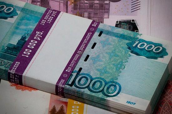 На кредиты производителям товаров для борьбы с коронавирусом выделят 15 млрд рублей