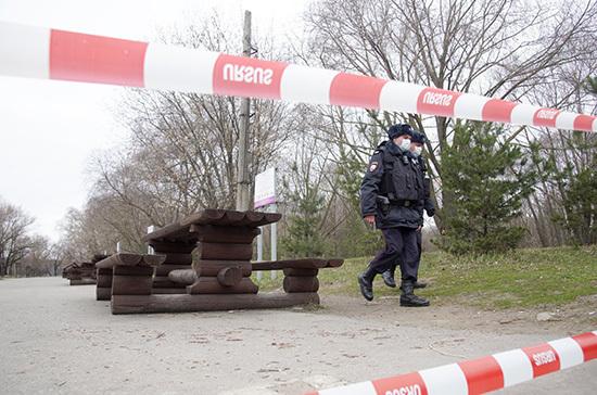 В Москве усилят меры безопасности на майские праздники