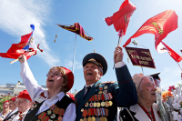 Победа над нацизмом должна стать Всемирным наследием человечества