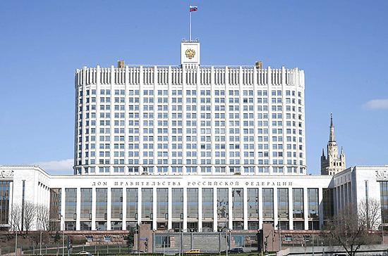 Правительство выделило более 1,6 млрд рублей Управделами президента для борьбы с COVID-19