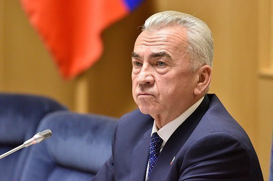 Спикер парламента Ленинградской области заболел коронавирусом