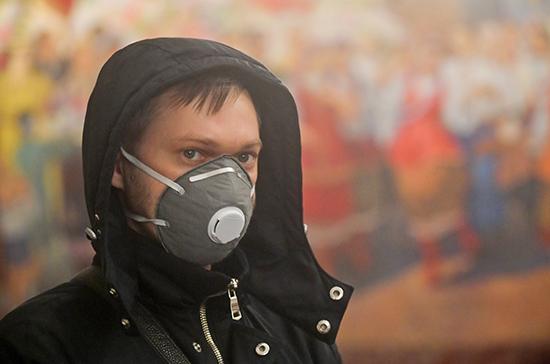 Число заразившихся COVID-19 в России за сутки возросло на 10 581