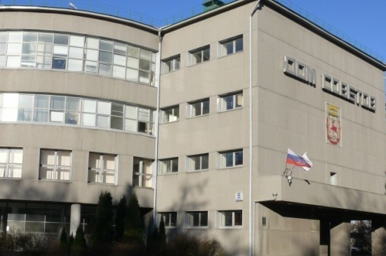 Гордума Нижнего Новгорода рассмотрит 6 мая вопрос об отставке мэра