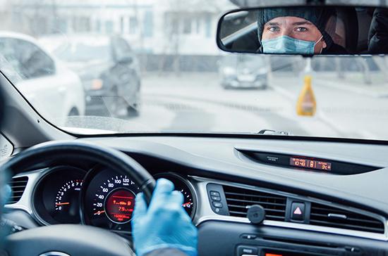 Автомобилистам и трактористам не придётся нарушать самоизоляцию ради похода в ГАИ