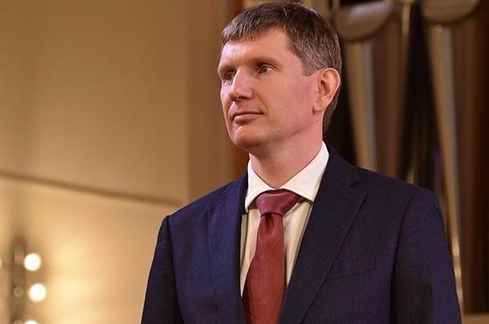 Решетникова исключили из рабочей группы по стратегическому развитию и нацпроектам