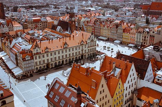 Президентские выборы в Польше могут провести по почте