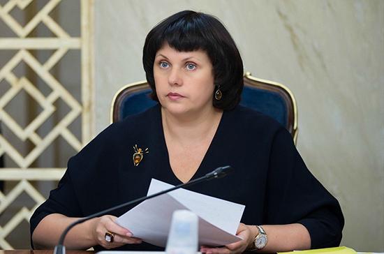 Афанасьева: наш долг— сохранить историческую память оВеликой Отечественной войне
