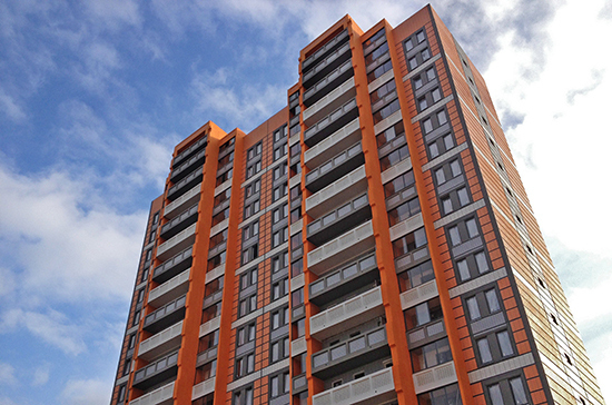 Регионы смогут оформлять заявки на участие в проекте по строительству жилья сразу на четыре года
