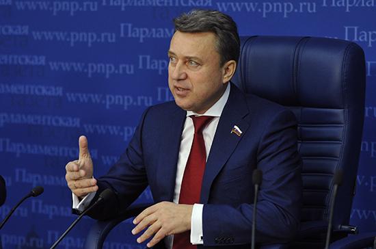 Выборный: закон в России един для всех