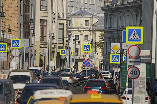 Пассажиропоток на всех видах транспорта в России упал на 70-95 процентов
