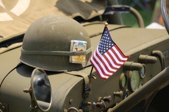 СМИ: переболевших коронавирусом в США временно признают негодными к воинской службе