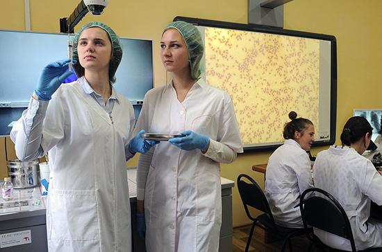 В Минобрнауки сообщили о дефиците кадров в здравоохранении