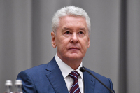 Самоизоляция в Москве продлена до конца мая