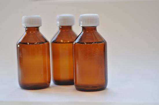 Из конфискованного спирта предлагают делать антисептики