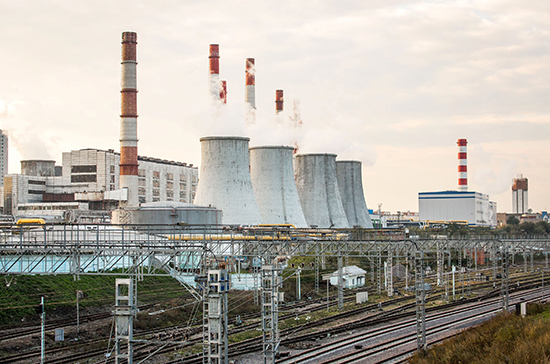 Росгвардия проверит объекты топливно-энергетического комплекса