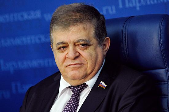 Обиды маленьких европейских стран не изменят историю, заявил Джабаров