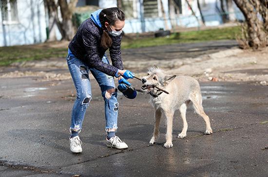 В Калининградской области с 12 мая введут обязательный масочный режим