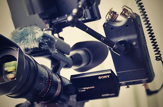 Роспотребнадзор подготовил рекомендации для восстановления киносъёмочного процесса