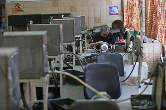 На помощь МСП из пострадавших отраслей выделили более 81,1 млрд рублей