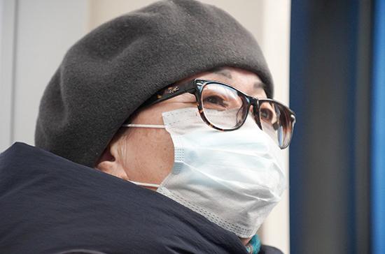 В Латвии вводят обязательное ношение масок в общественном транспорте