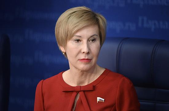 Павлова рассказала, какая поддержка нужна самозанятым