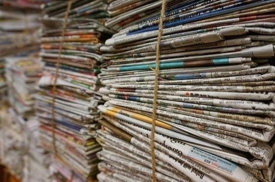 Минкомсвязь просит кабмин признать СМИ пострадавшей из-за эпидемии отраслью