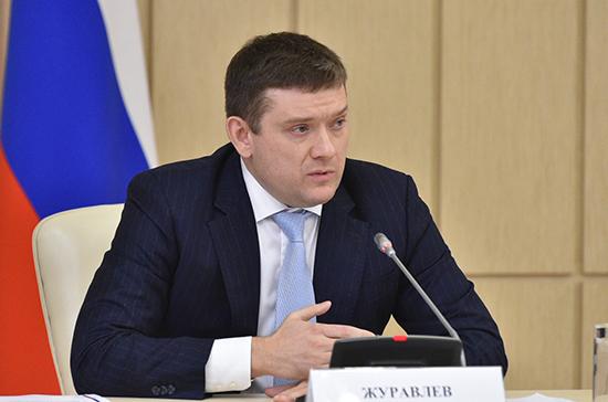 Журавлев: предложенные президентом меры коррелируют с предложениями, выработанными в Совфеде