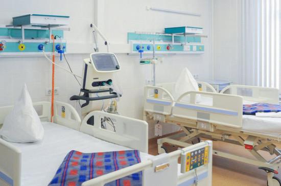 Академик РАН рассказал, когда больному COVID-19 нужно назначать лечение гелием