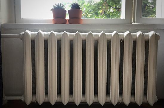 Отопление отключили во всех московских домах