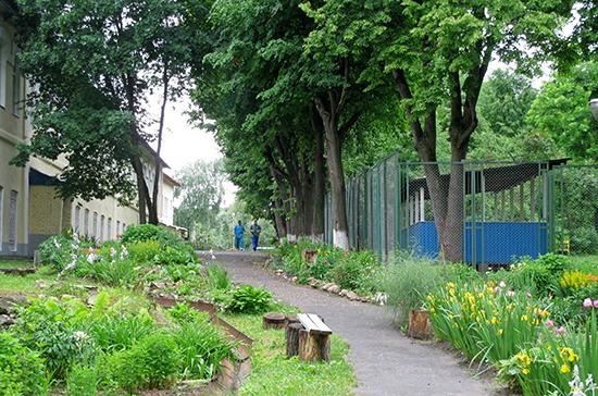 В Краснодарском крае санатории возобновят работу с 1 июня