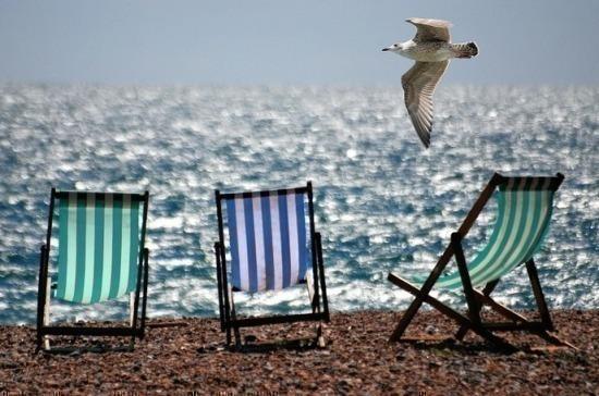 Ростуризм: отрасль может постепенно выйти из-под ограничительных мер летом 2020 года