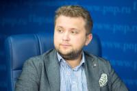 Госдума досрочно прекратила полномочия депутата Бориса Чернышова