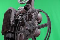 Координационный центр Минкультуры будет решать вопросы возобновления киносъёмок