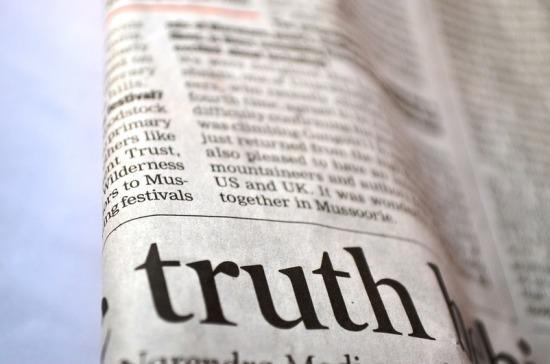 Россия потребует от западных СМИ опровержения фейков о смертности от коронавируса