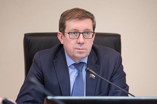 Майоров: Минсельхоз внёс законопроект о семеноводстве в Правительство