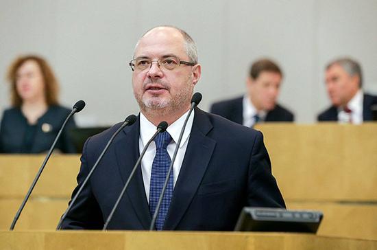 Гаврилов: депутаты предложили разработать стандарты работы храмов после открытия