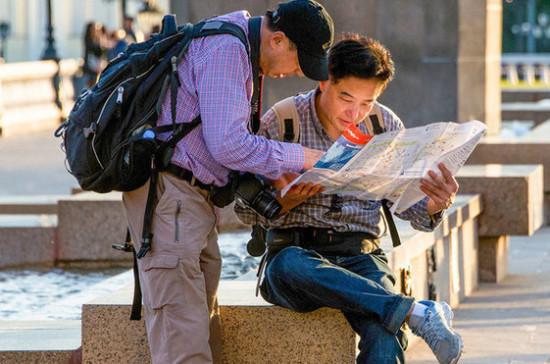 В план выхода из ограничений могут включить новые требования безопасности для туристов