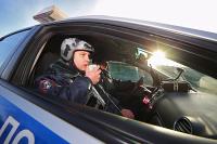 Полицейским хотят разрешить досматривать россиян и вскрывать их машины