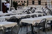 В Италии разработали «линию поведения» при восстановлении коммерческой деятельности