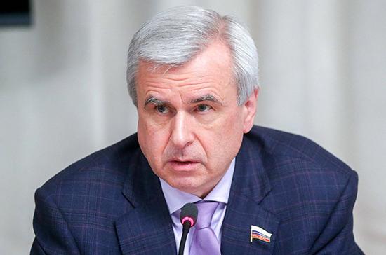 Лысаков просит Генпрокуратуру проверить конституционность пропускного режима в Москве