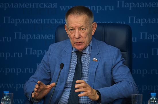 Герасименко заявил о возможности второй волны коронавируса