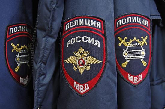 МВД: полицейским добавят полномочия, которые уже есть у других силовых ведомств
