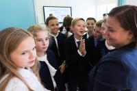 В российских школах могут отменить общие перемены