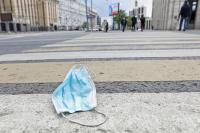 В Госдуме хотят разобраться с утилизацией медицинских масок