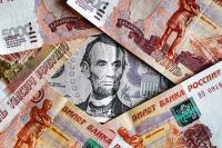 Рубль укрепится к концу года